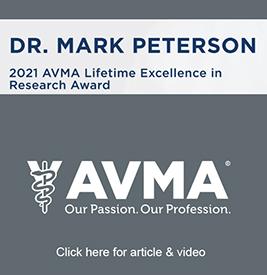 AVMA Award